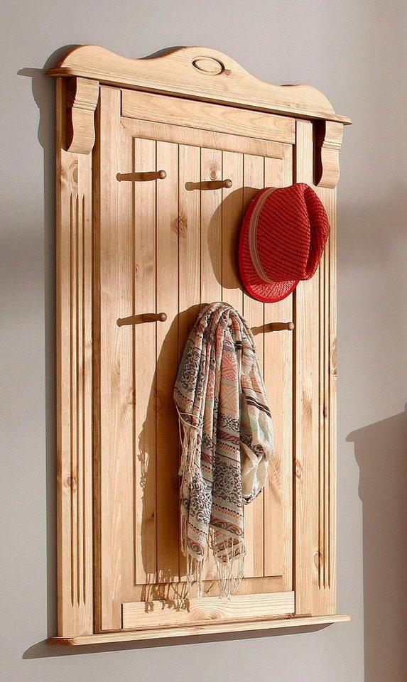 home affaire garderobe adele online kaufen otto. Black Bedroom Furniture Sets. Home Design Ideas