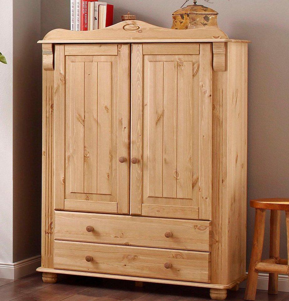 home affaire mehrzweckschrank adele kaufen otto. Black Bedroom Furniture Sets. Home Design Ideas