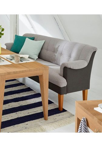 GUIDO MARIA KRETSCHMER HOME&LIVING GMK Home & Living Sofa «Luunja» in 2 p...