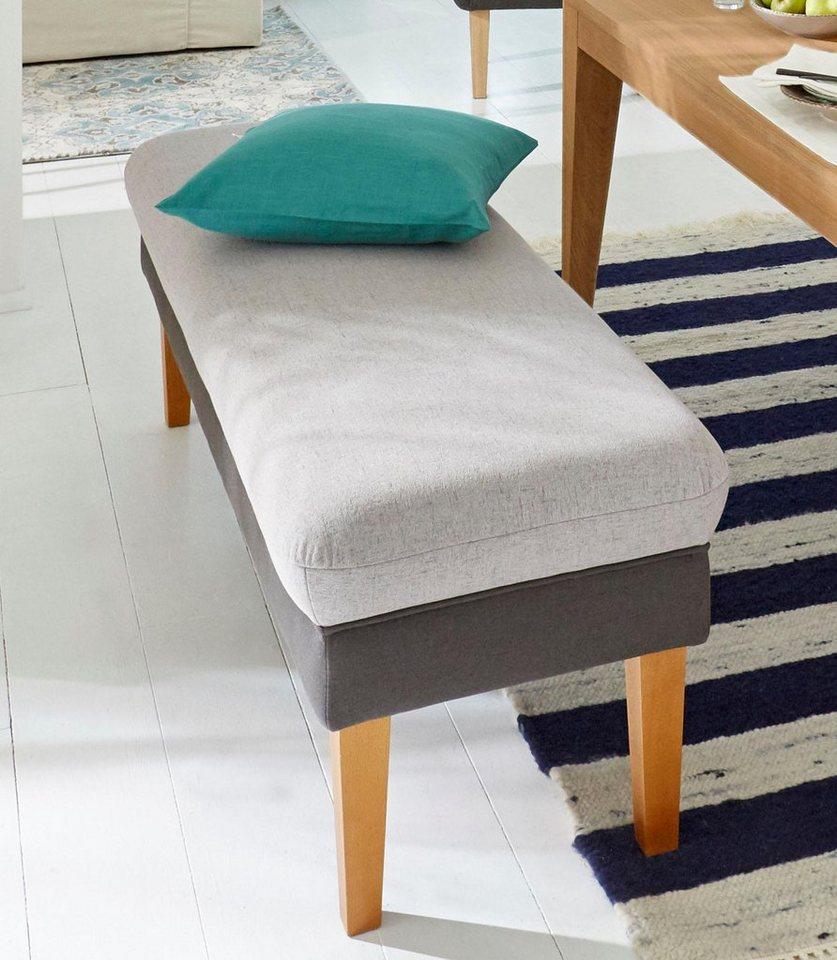 gmk home living sitzbank luunja in 2 breiten otto. Black Bedroom Furniture Sets. Home Design Ideas