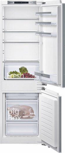 SIEMENS Einbaukühlschrank KI86NVF30, 177,2 cm hoch, 54,5 cm breit, Energieeffizienzklasse: A++, 177,2 cm hoch