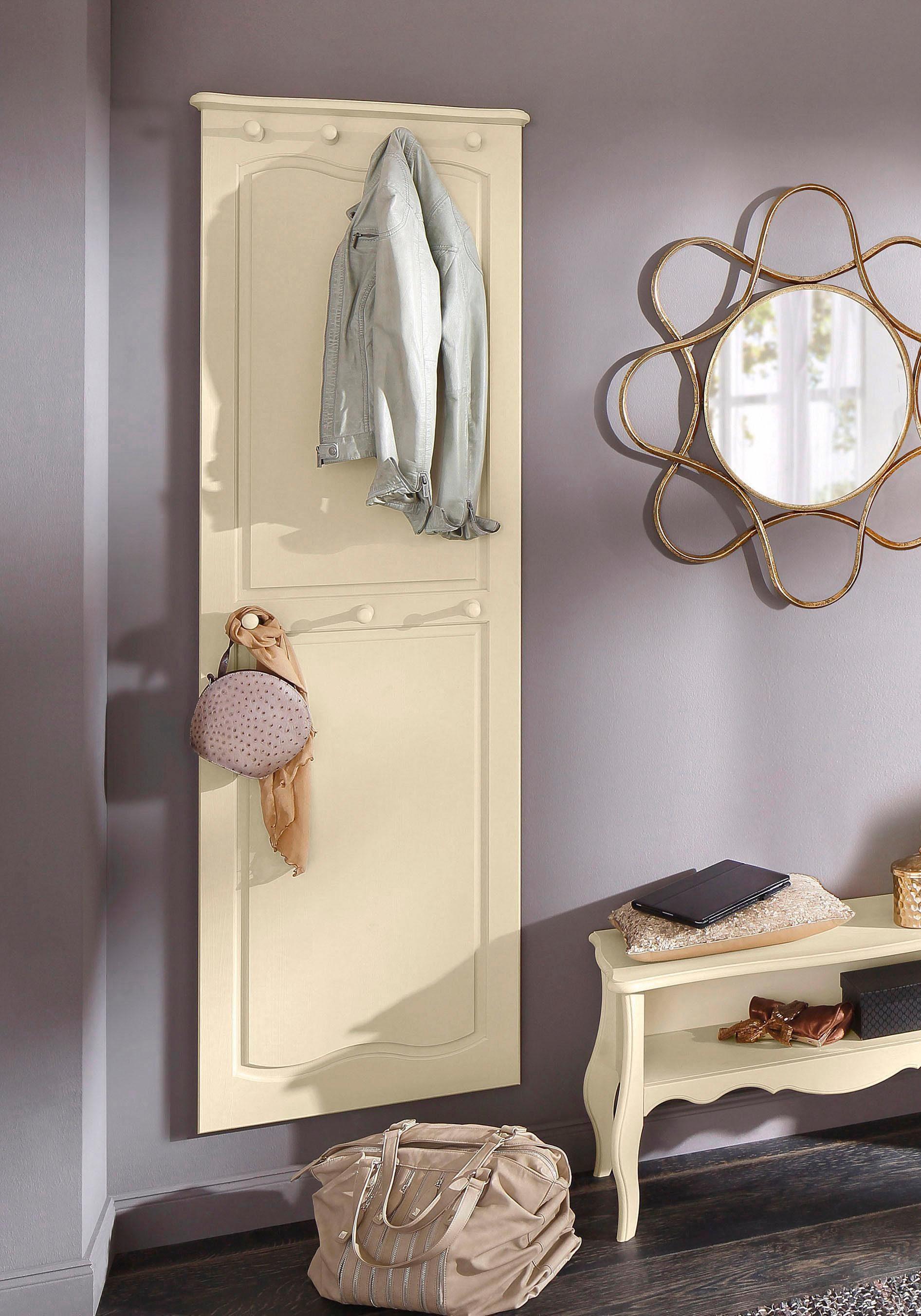Home affaire Garderobenpaneel «Lebo», Breite 59 cm