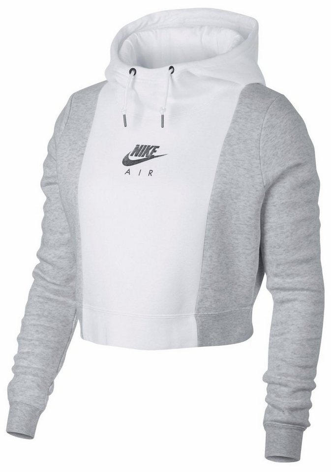 nike sportswear kapuzensweatshirt w nsw rally hoodie air online kaufen otto. Black Bedroom Furniture Sets. Home Design Ideas