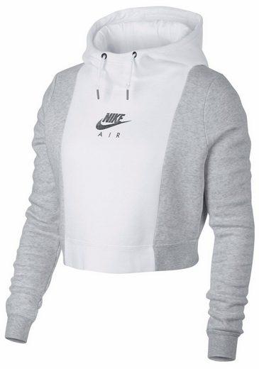 Nike Sportswear Kapuzensweatshirt W NSW RALLY HOODIE AIR