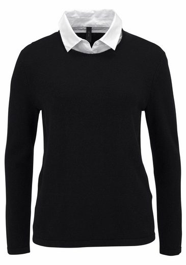 Y.A.S 2-in-1-Pullover SARAH