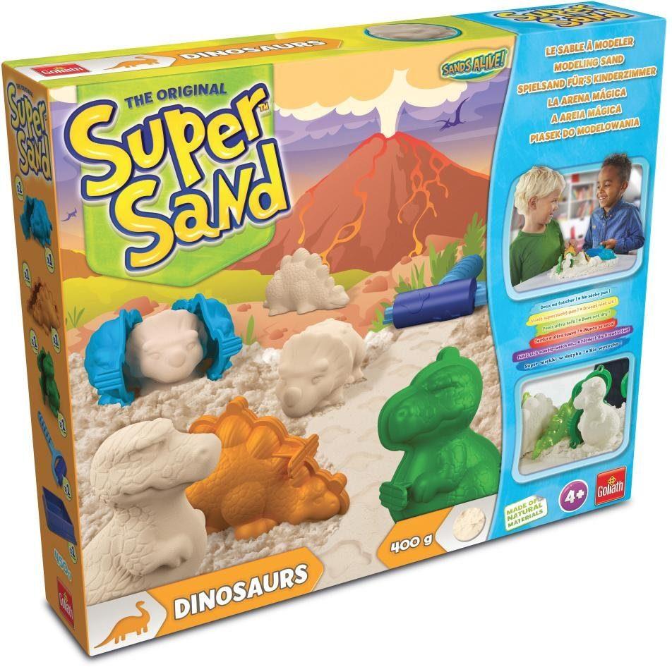 Goliath Kreativspiel, »Super Sand Dinosaurier«