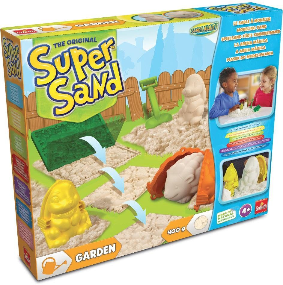 Goliath Kreativspiel, »Super Sand Garden«