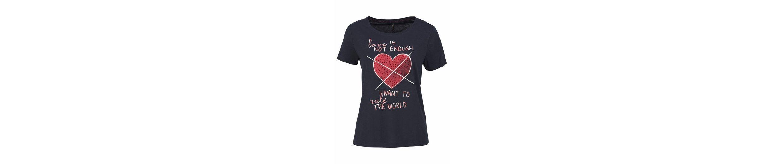 Only T-Shirt MEGAN Sammlungen ETweU29L8