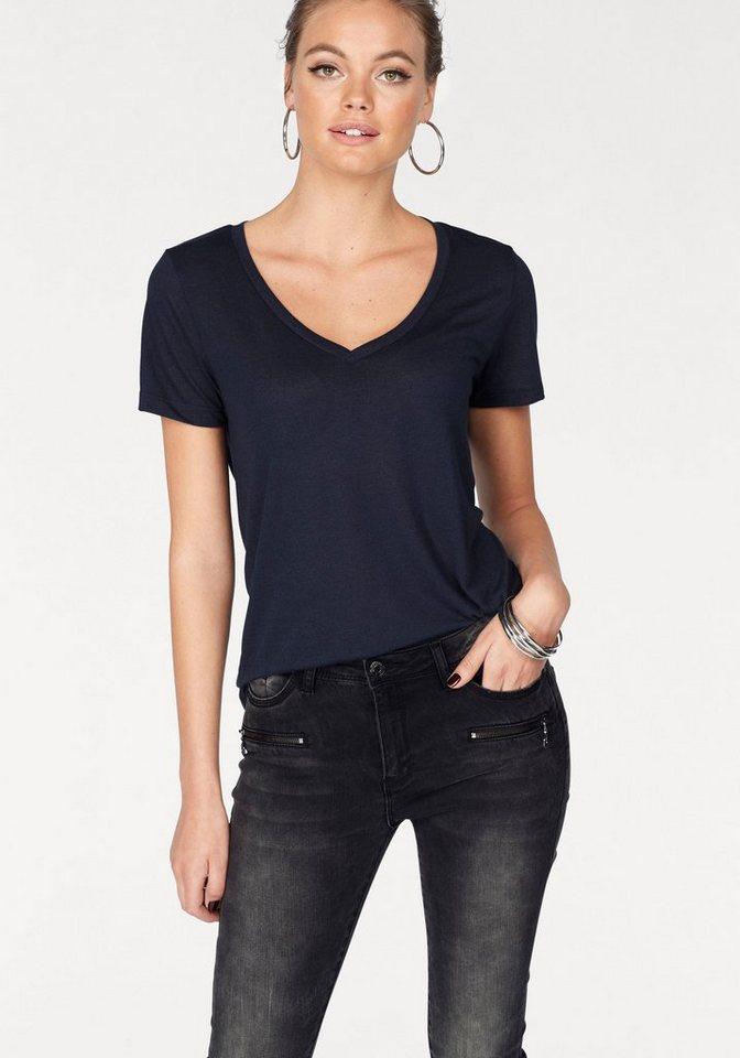 Vero Moda T-Shirt »SPICY«