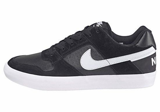 Nike SB SB Delta Force Vulc Skate Sneaker
