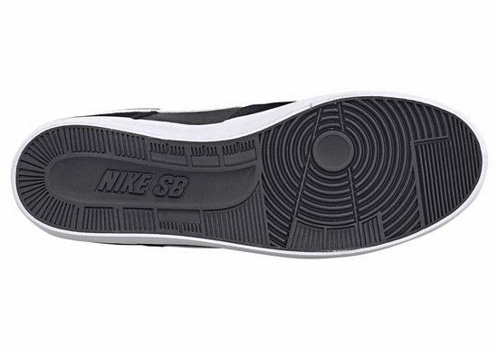 Vulc Sb Sneaker Nike Delta »sb Skate« Force W6g88nCaB
