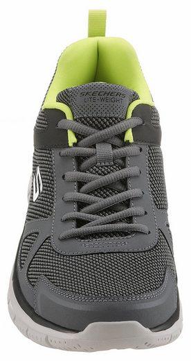 Skechers Sneaker, mit reflektierenden Details