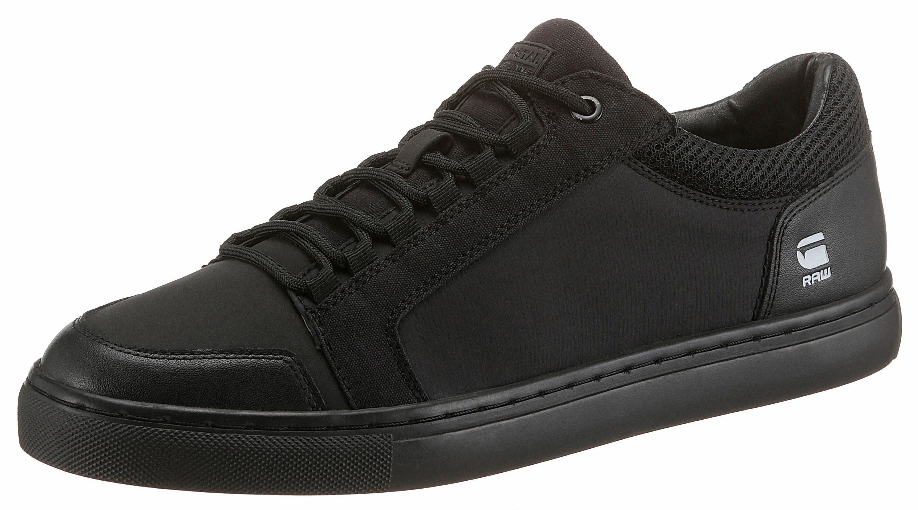 G-Star RAW ZLOV CARGO MONO Sneaker, in stylischer matter Optik online kaufen  schwarz