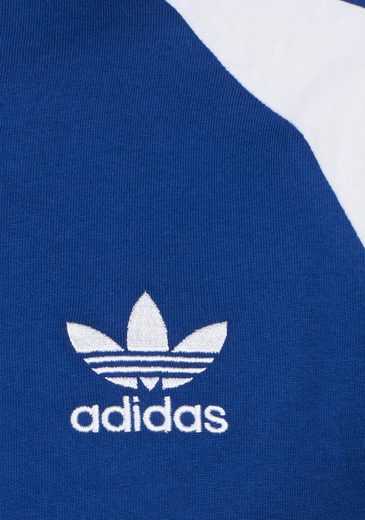 adidas Originals T-Shirt 3-STRIPES TEE, Raglanärmel