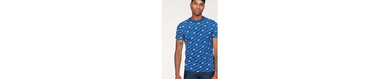 Rabatt Sast adidas Originals T-Shirt AOP TEE Billig Mit Master Auslass Der Billigsten Angebote Günstig Online WL9s5