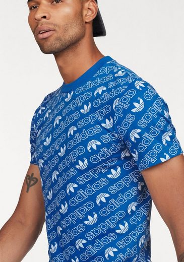 Adidas Originals T-shirt Aop Tee