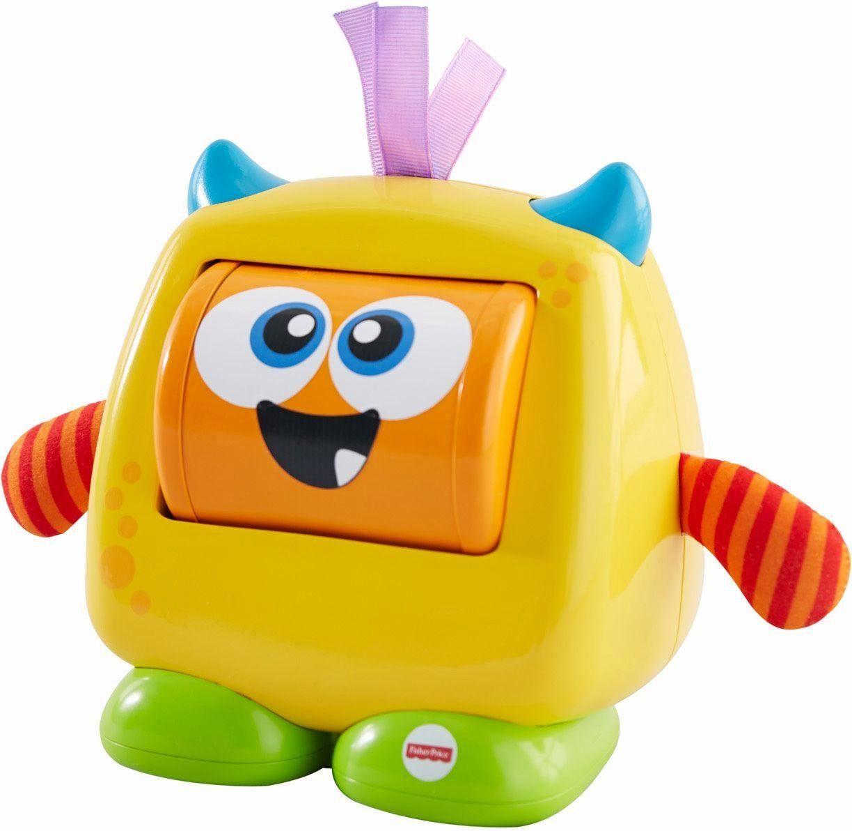 Fisher Price Kinderroboter, »Zeig deine Gefühle-Monster«