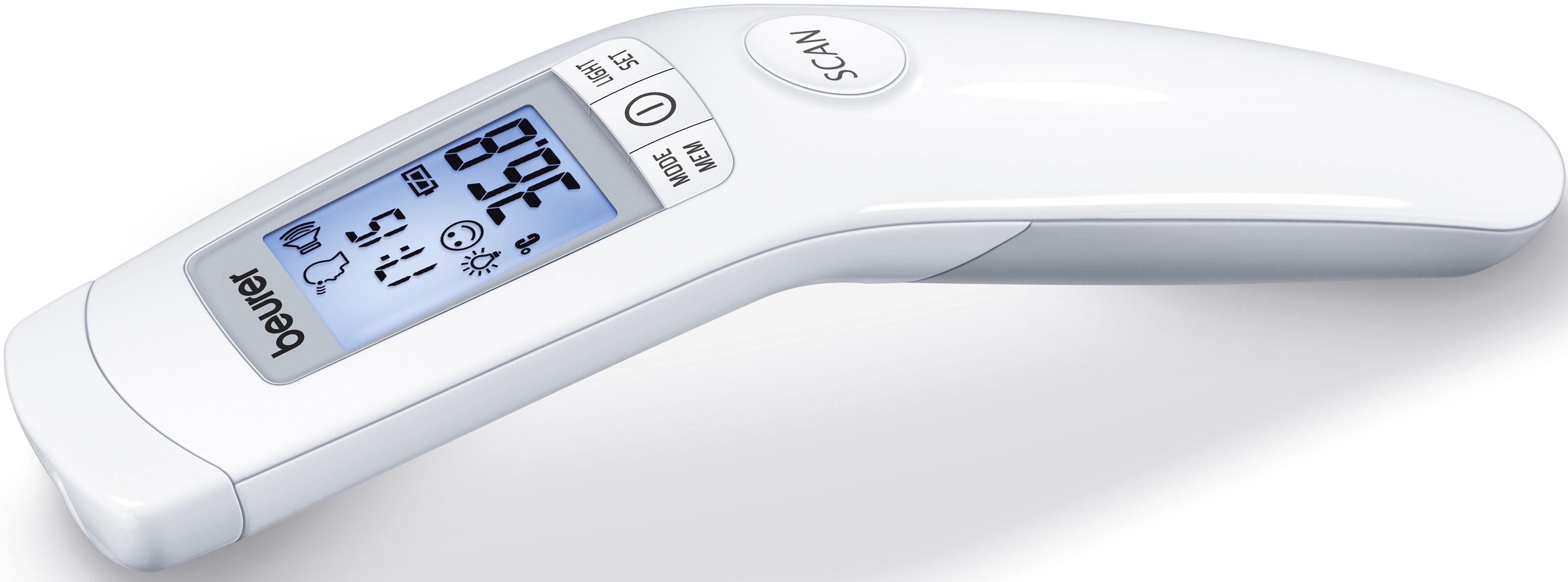 Beurer Kontaktloses Fieberthermometer FT 90
