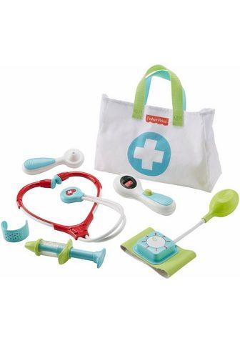 FISHER-PRICE ® Spielzeug-Arztkoffer