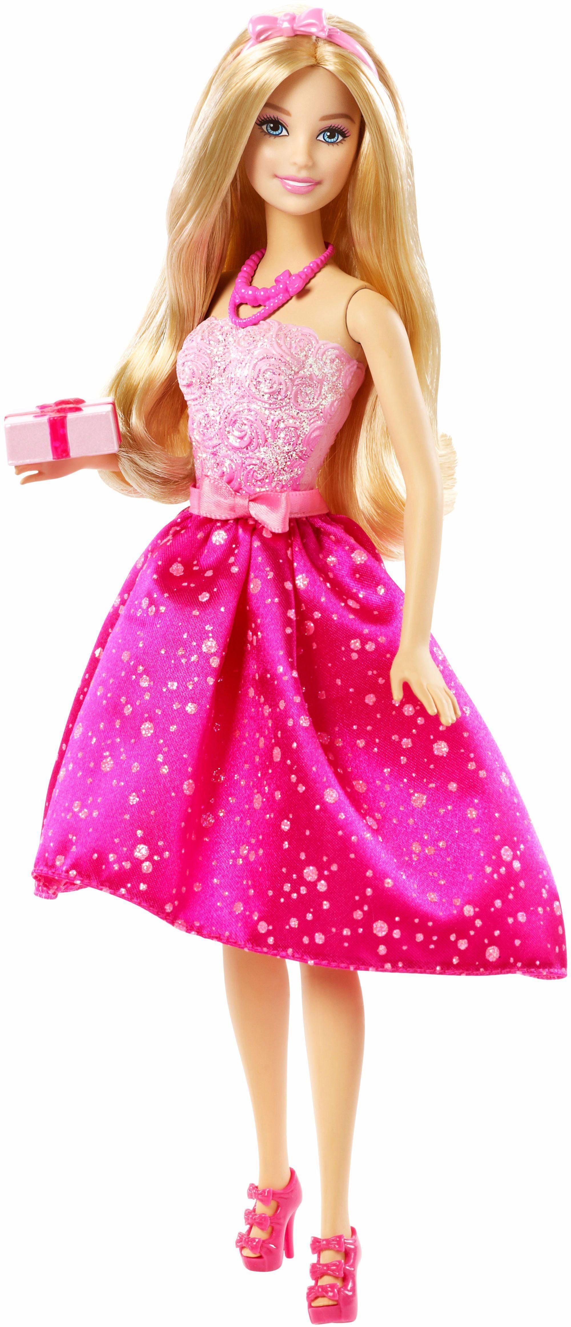 Mattel Puppe, »Barbie, Geburtstagsparty«