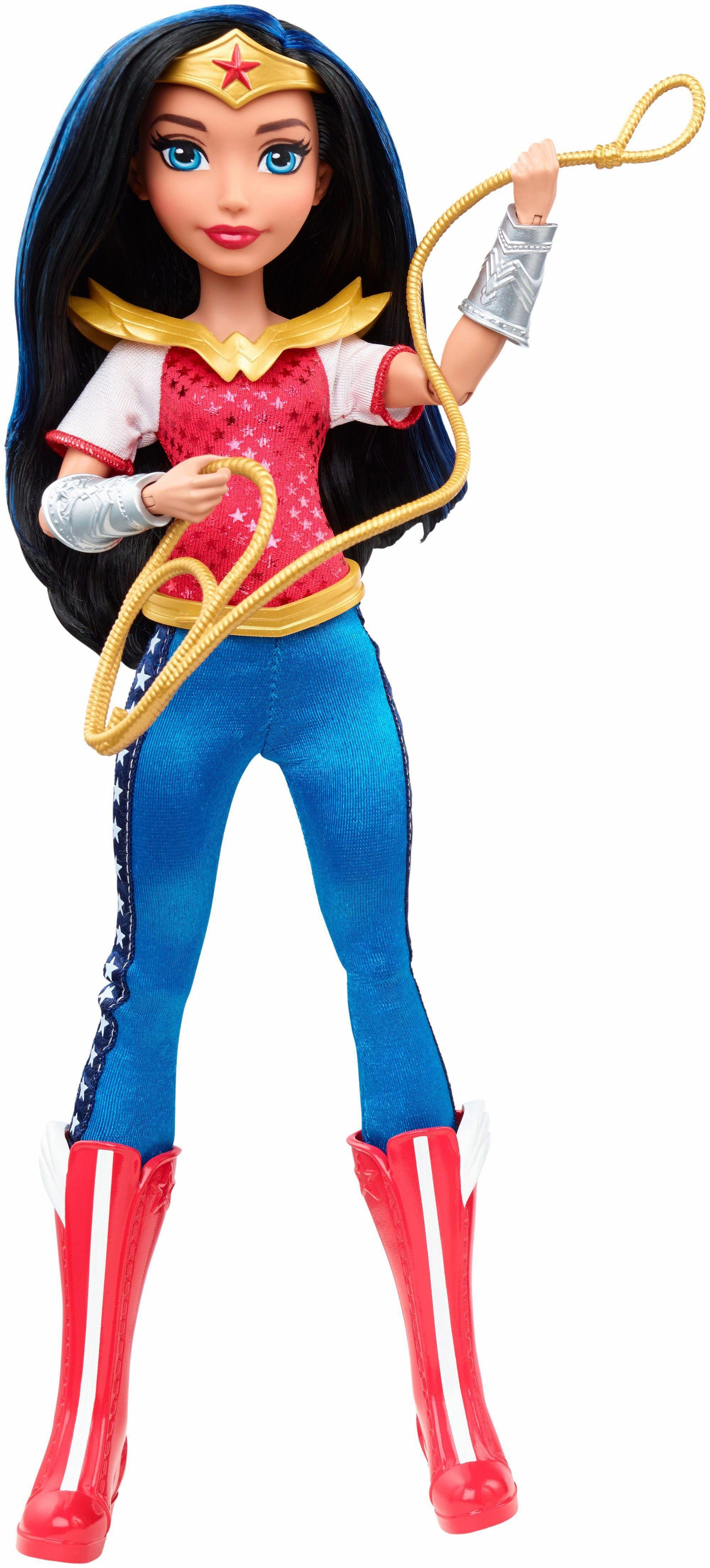 Mattel Puppe, »DC Super Hero Girls Wonder Woman«