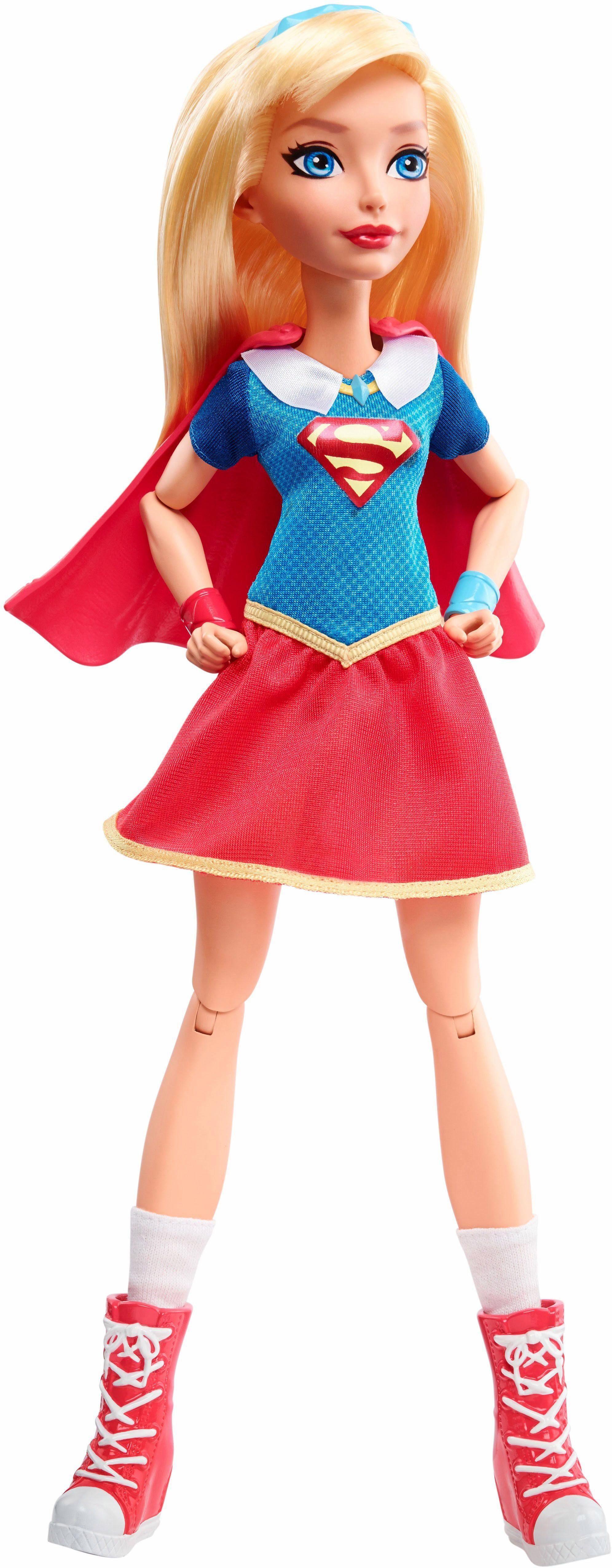 Mattel Puppe, »DC Super Hero Girls Supergirl«