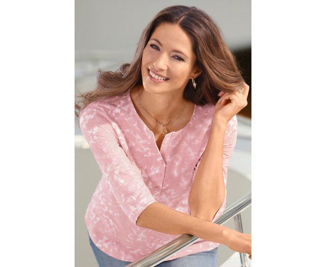 Steckdose Mit Kreditkarte Classic Basics Shirt aus reiner Baumwolle Heißen Verkauf Günstig Online Große Überraschung Zu Verkaufen JkkJSdc