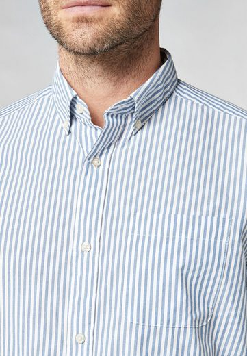 Stripes Next Short-sleeved Shirt With