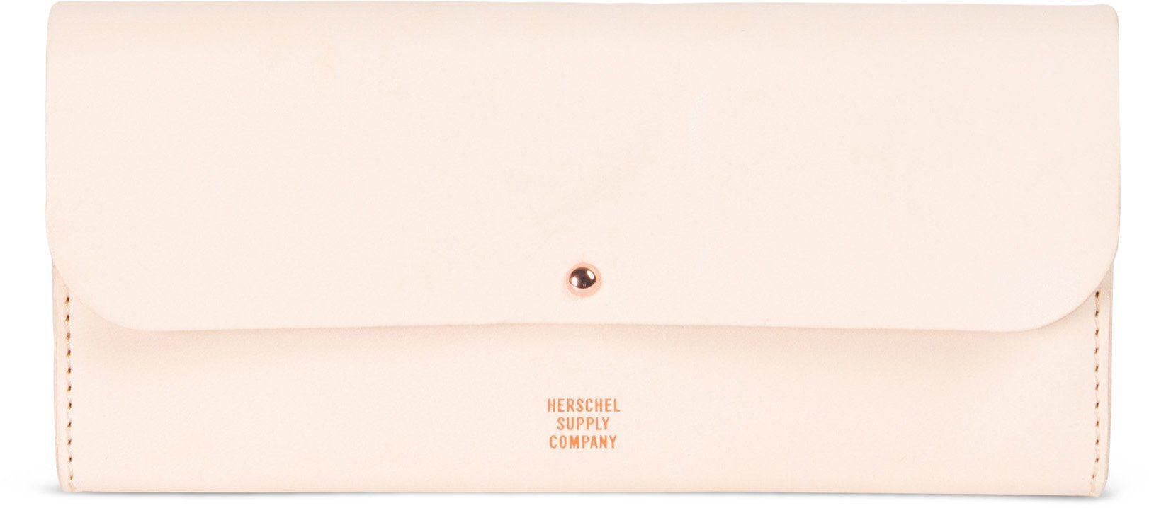 Herschel Geldbörse, »Distance, Natural Leat«