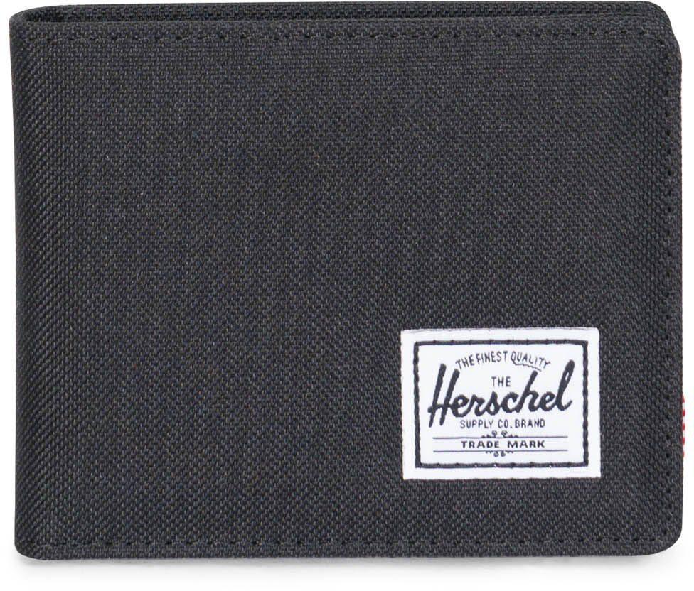 Herschel Geldbörse, »Roy Coin, Black«