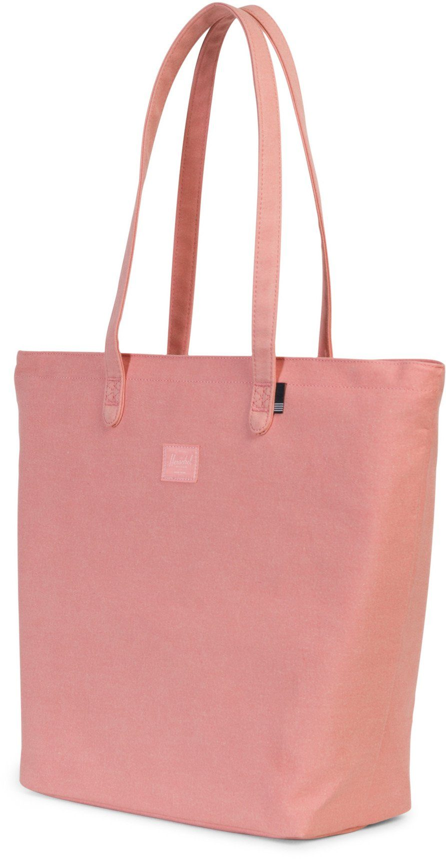 Herschel Shopper Canvas Strawberry »mica Ice« Cotton qqvRgwr
