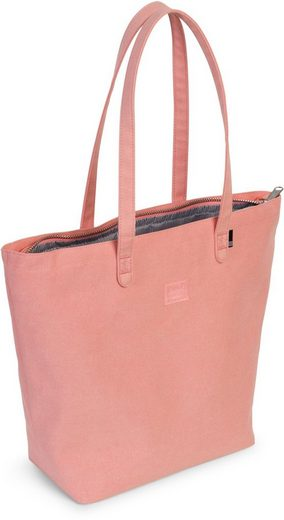 »mica Canvas Strawberry Ice« Shopper Herschel Cotton 4qvn5n0