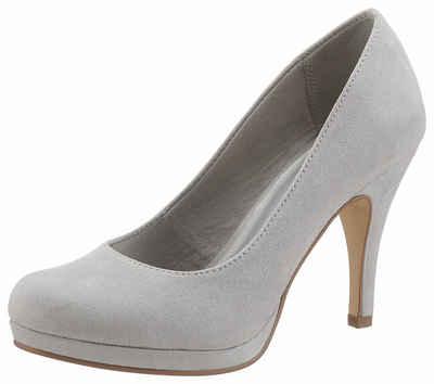 Grau In High Heels Online KaufenOtto TlF1KuJc35