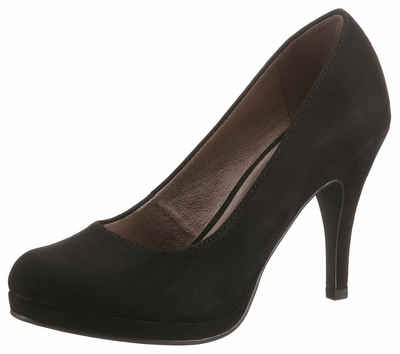 Tamaris »Taggia« High Heel Pumps mit Plateau