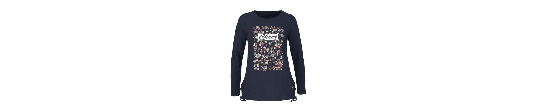 Cheer Sweatshirt, mit Kordel an der Seitennaht