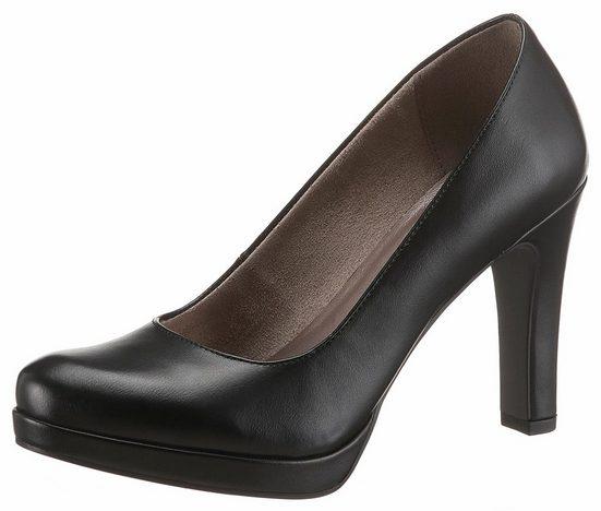 Tamaris High-Heel-Pumps im klassischen Design