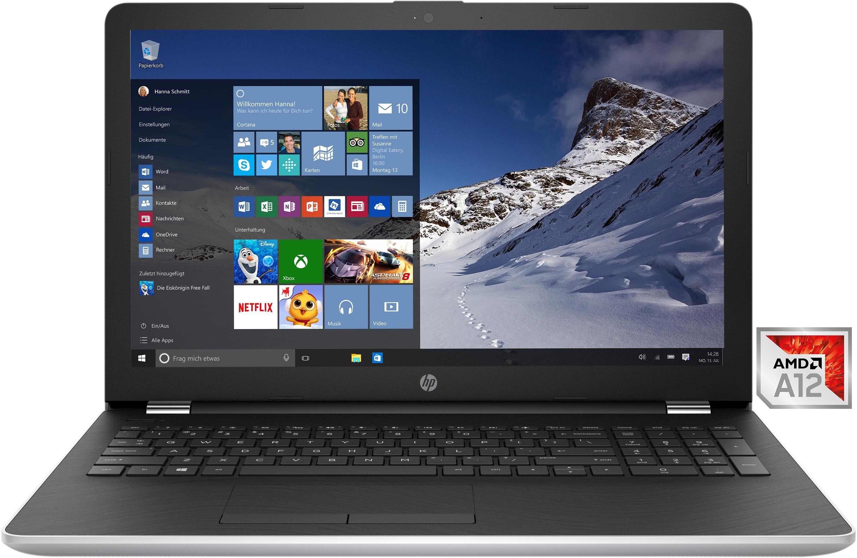 HP Notebook - 15-bw016ng
