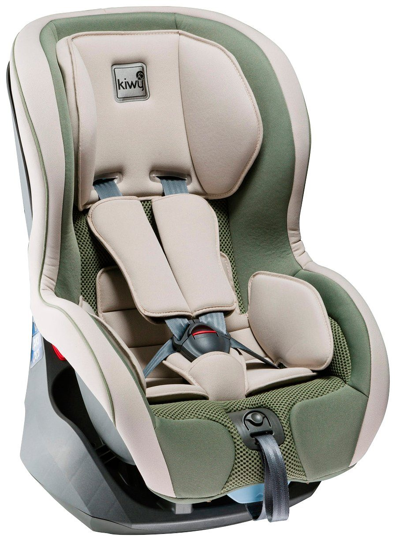 KIWY Kindersitz »SP1«, 10 - 18 kg