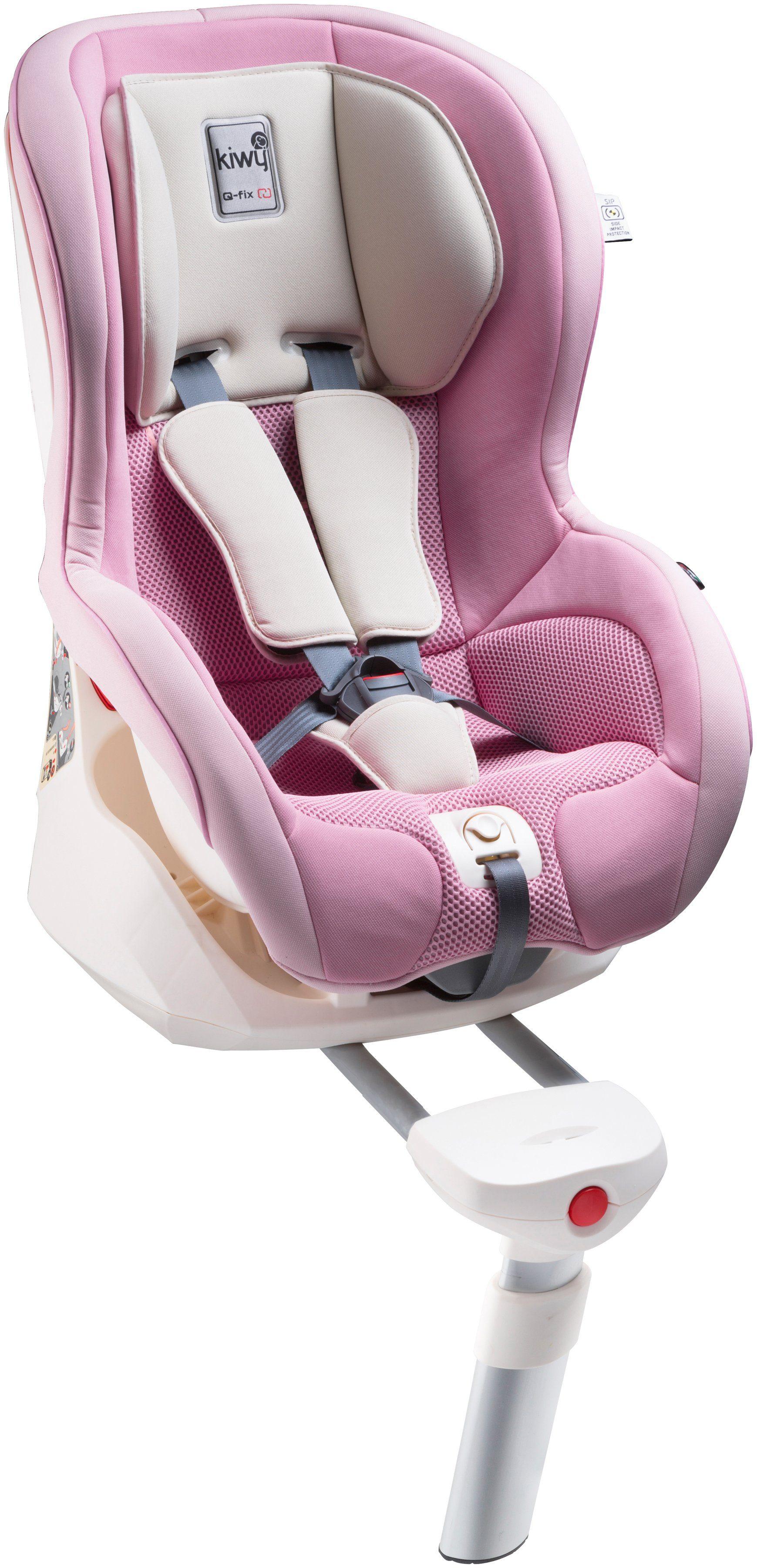KIWY Kindersitz »SPF1«, 9 - 18 kg, Isofix