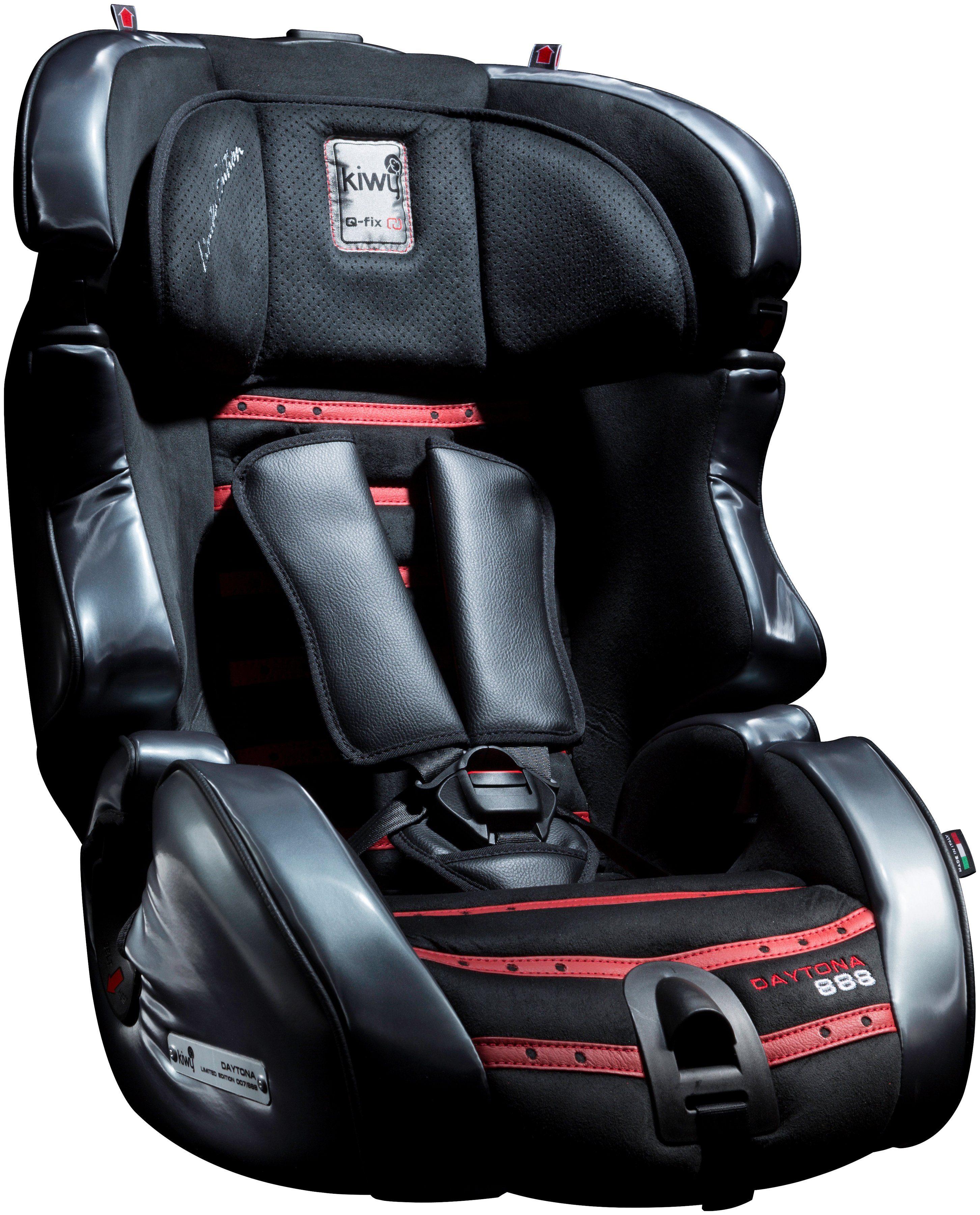 KIWY Kindersitz »SLF123 Daytona«, 9 - 36 kg, Isofix