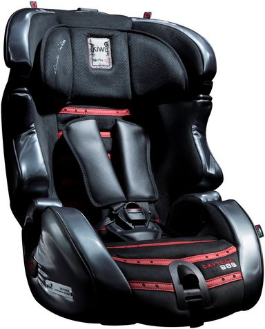 kiwy kindersitz slf123 daytona 9 36 kg isofix online. Black Bedroom Furniture Sets. Home Design Ideas