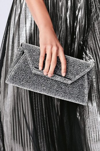 Next Clutch With Envelope Flap