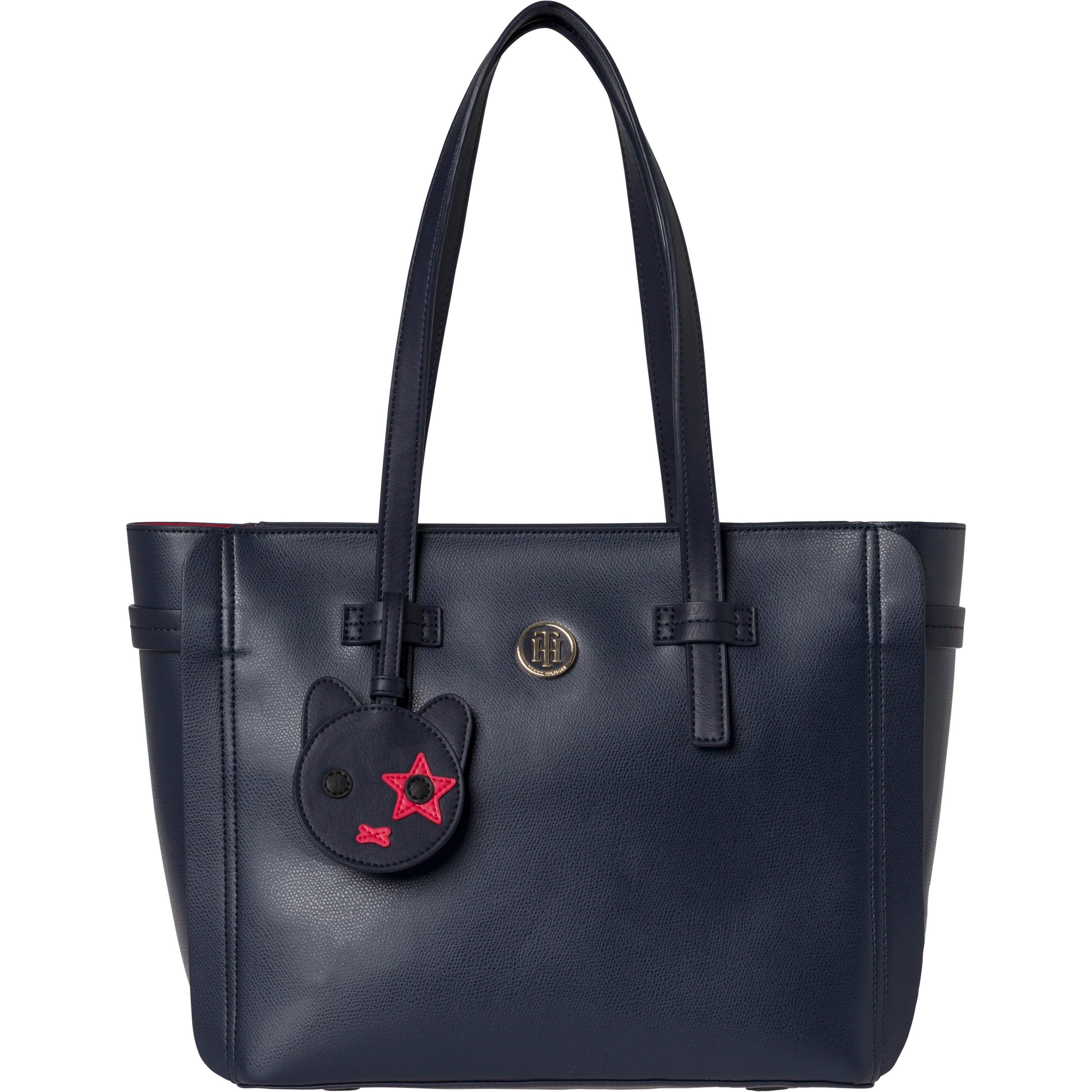 Tommy Hilfiger Handtaschen »TH MASCOT TOTE«