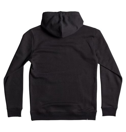 DC Shoes Hoodie Headphase
