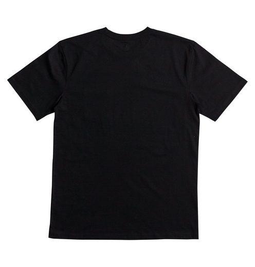 DC Shoes T-Shirt Seb Switch Flip