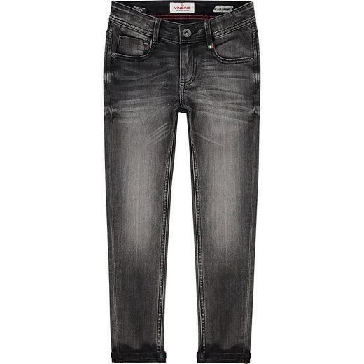 Vingino Jeansshorts »Jeanshose ANZIO für Jungen«