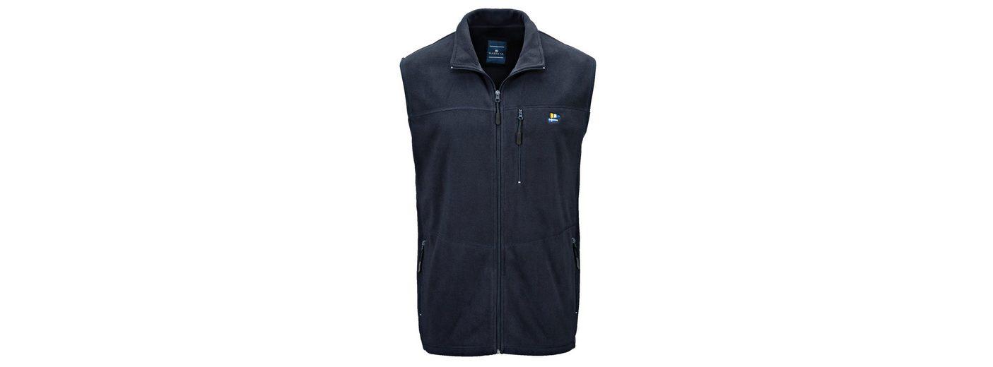 Babista Fleeceweste mit Reißverschluss-Taschen Ebay Online EYKSXNo0i