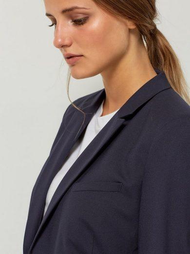 Selected Femme Kurzer Blazer