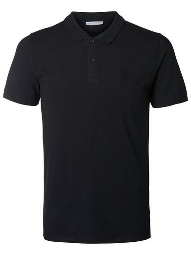 Selected Femme Classic Polo Shirt