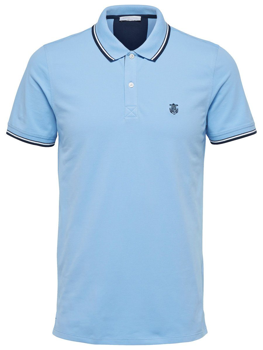 Selected Poloshirt